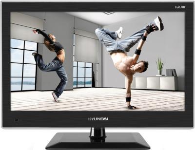 Телевизор Hyundai H-LED22V9A - общий вид