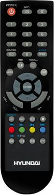 Телевизор Hyundai H-LED22V9A - пульт ДУ