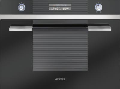 Электрический духовой шкаф Smeg SC45MCNE2 - общий вид