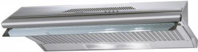 Вытяжка плоская Smeg KSEC96X - вид спереди