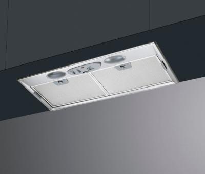 Вытяжка скрытая Smeg KSEG5X - встроенная в шкаф