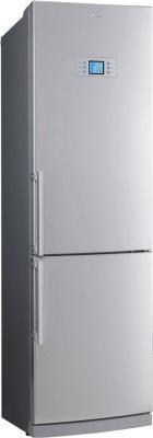 Холодильник с морозильником Smeg CF35PTFL - Общий вид
