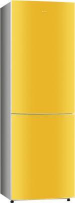 Холодильник с морозильником Smeg F32BCG - Общий вид
