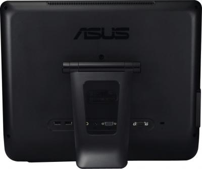 Моноблок Asus All-in-One PC ET1611PUT-B0540 (90PE3XA21221L00A9C0Q) - вид сзади