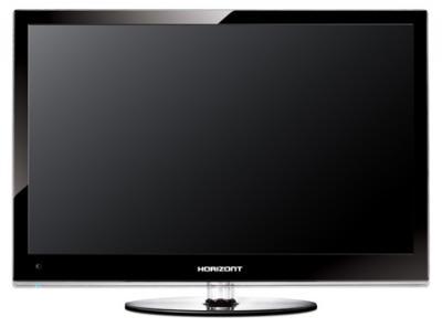 Телевизор Horizont 26LCD840 Inspirit Digital - общий вид