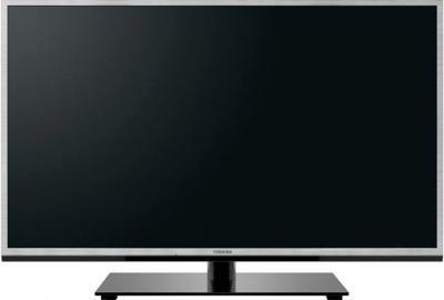 Телевизор Toshiba 46TL933 - вид спереди