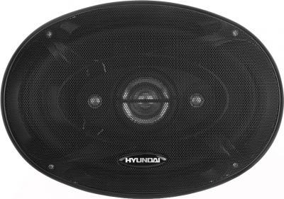 Коаксиальная АС Hyundai H-CSW694 - общий вид