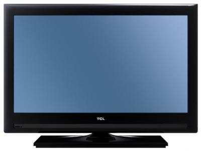 Телевизор TCL C32E210 - общий вид