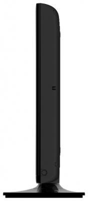 Телевизор TCL C32E210 - вид сбоку