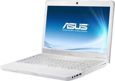 Ноутбук Asus N55SL-S2165D - главная
