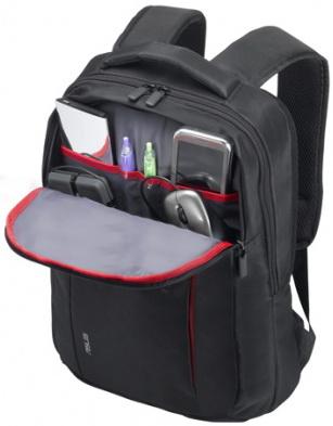 Рюкзак для ноутбука Asus Matte Backpack - общий вид