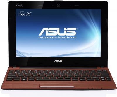 Ноутбук Asus Eee PC X101CH (90OA3PB32111987E33EQ) - спереди