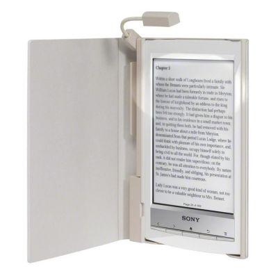Электронная книга Sony PRS-T1WC - в чехле