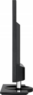 Телевизор LG M2482D - вид сбоку