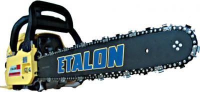 Бензопила цепная Etalon PN4500-3 - общий вид