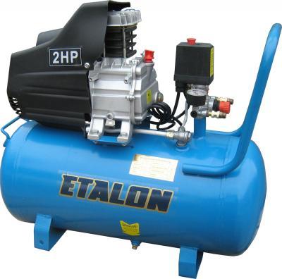 Воздушный компрессор Etalon ET25/24 - общий вид