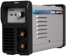 Инвертор сварочный Etalon WMM 160PB - общий вид