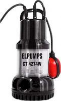 Дренажный насос Elpumps CT 4274 W -