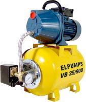 Насосная станция Elpumps VB 25/1300 -