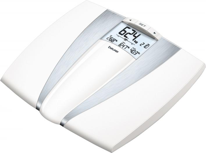 Напольные весы электронные Beurer
