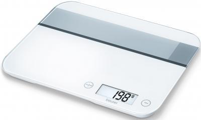 Кухонные весы Beurer KS48 (Plain) - вид спереди