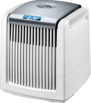 Мойка воздуха Beurer LW110 White - общий вид