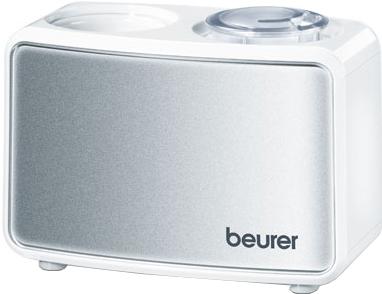 Ультразвуковой увлажнитель воздуха Beurer LB 12 - общий вид