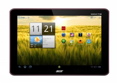 Планшет Acer Iconia Tab A200 8GB (XE.H8PEN.008) - главная