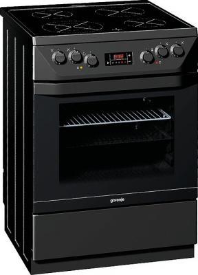 Кухонная плита Gorenje EC63399DBR - общий вид