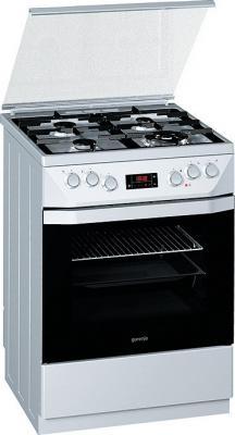 Кухонная плита Gorenje K 65345 BX - общий вид