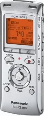 Диктофон Panasonic RR-XS400 - общий вид