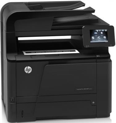МФУ HP LaserJet Pro 400 MFP M425dn (CF286A) - общий вид