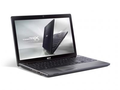 Ноутбук Acer Aspire M3-581TG-52464G52Mnkk (NX.RYKEU.006) - спереди