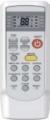 Кондиционер Neoclima NS12AHC/NU12AHC - пульт ДУ