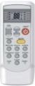 Кондиционер Neoclima NS18AHC/NU18AHC - пульт ДУ