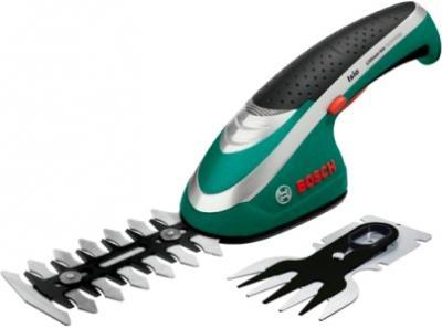 Садовые ножницы Bosch Isio 2 (0.600.833.024) - общий вид