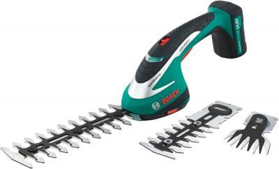 Садовые ножницы Bosch ASB 10,8 LI Set (0.600.856.301) - общий вид