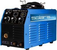 Полуавтомат сварочный Solaris MULTIMIG-220 -