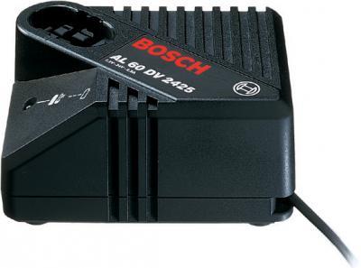 Пуско-зарядное устройство Bosch AL 60 DV 2425 (2.607.224.426) - вид сбоку