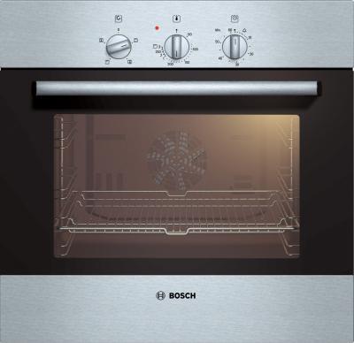 Электрический духовой шкаф Bosch HBN211E0 - общий вид