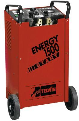 Пуско-зарядное устройство Telwin Energy 1500 Start - общий вид