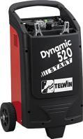 Пуско-зарядное устройство Telwin Dynamic 520 Start -