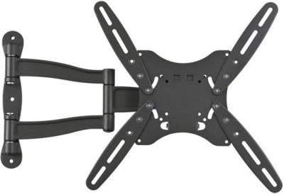 Кронштейн для телевизора Kromax Techno-5 (темно-серый) - общий вид
