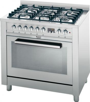 Кухонная плита Hotpoint CP 98 SEA - общий вид