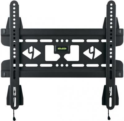 Кронштейн для телевизора Kromax Vega-50 (темно-серый) - вид спереди