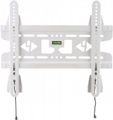 Кронштейн для телевизора Kromax Vega-50 (белый) - вид спереди