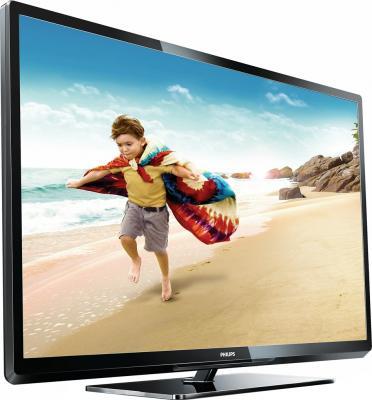 Телевизор Philips 32PFL3517H/60 - общий вид