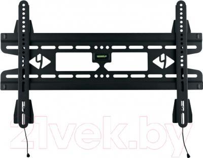 Кронштейн для телевизора Kromax Vega-30 (темно-серый)