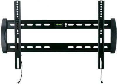 Кронштейн для телевизора Kromax Star-30 (темно-серый) - вид спереди