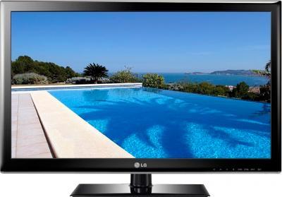 Телевизор LG 42LM3400 - общий вид
